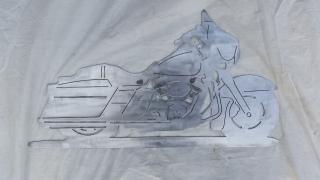 harley motorcycle 1