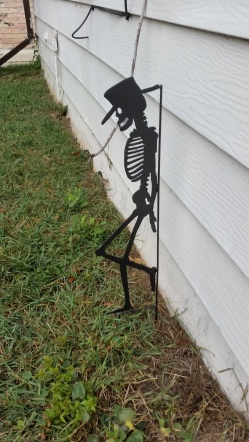 small cowboy skeleton 4